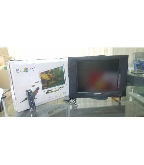 WAMAA 20inch LED TV