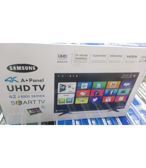 WAMAA 42inch Smart LED TV
