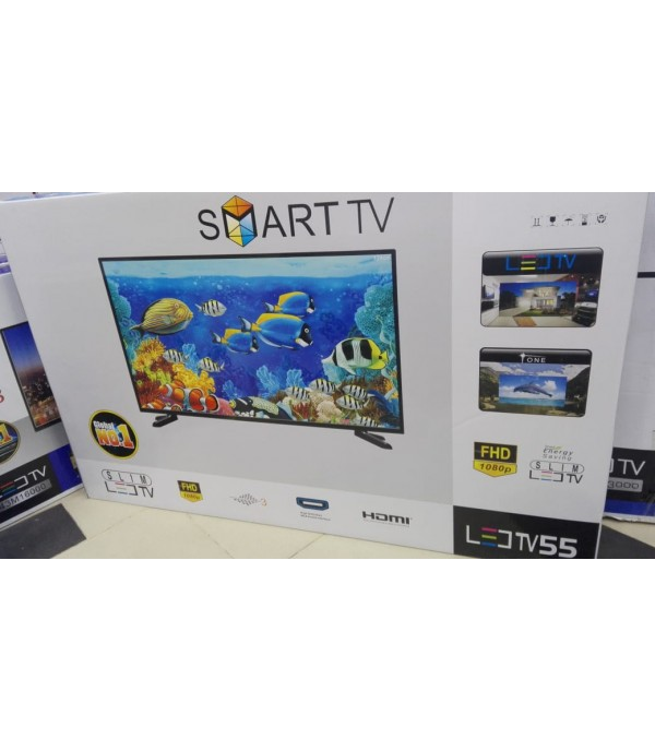 WAMAA 65inch Smart LED TV