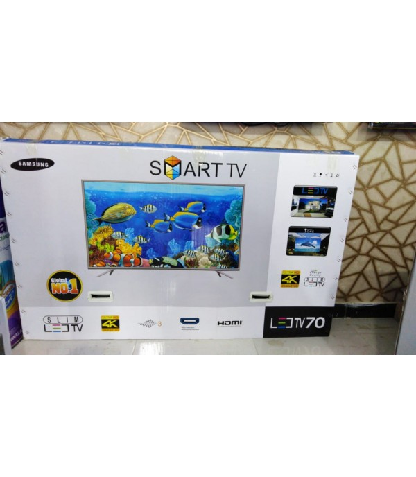 WAMAA 70inch Smart LED TV